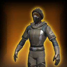 Swtordata Rune Seekers Armor Set